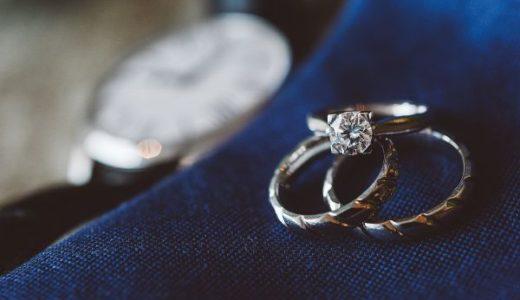 簡単に分かる!ダイヤモンドの4Cとシーンごとにおける選び方