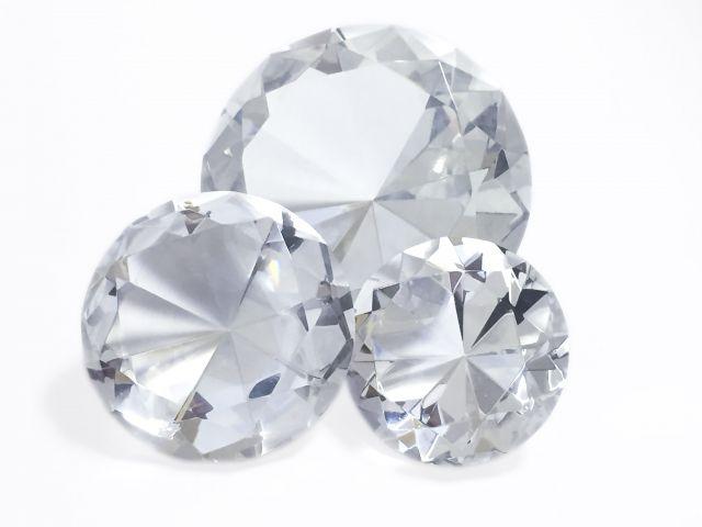 40代50代の方必見!一粒ダイヤモンドは何カラットがいいの?