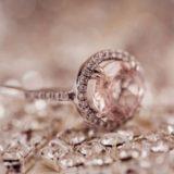 ピンクダイヤモンドを結婚指輪に!おすすめブランド&ジュエリー