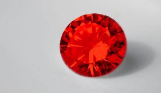 ルビーの簡単な見分け方|天然か合成か?似た宝石との違いも紹介